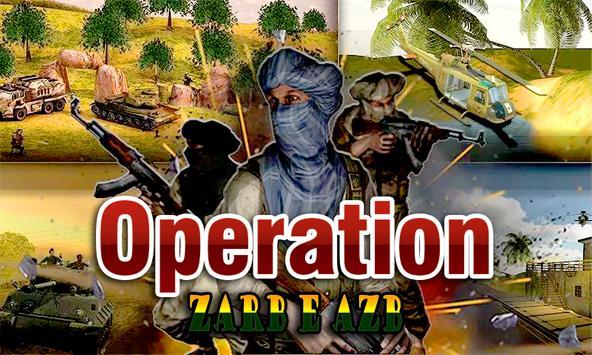 Operation Zarb e azb Pak Army screenshot 5