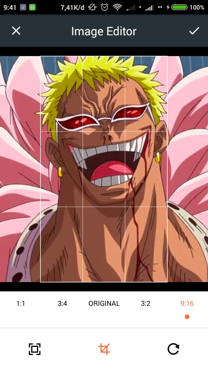 Hd Donquixote Doflamingo Wallpaper For Android Apk Download
