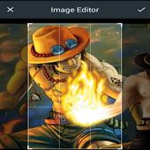 HD Portgas D. Ace Wallpaper icon
