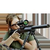 Sniper Frontline Assassin 2016 icon