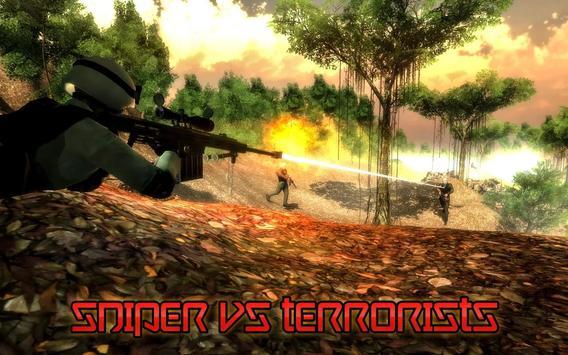 Sniper Frontline Assassin 2016 screenshot 12