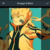 Naruto Uzumaki HD icon