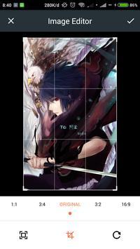 Sasuke Uchiha HD poster