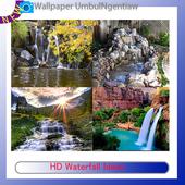 HD Waterfall Ideas icon