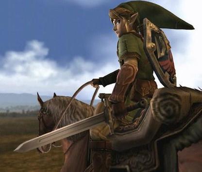 HD Wallpapers for Zelda Fans screenshot 3