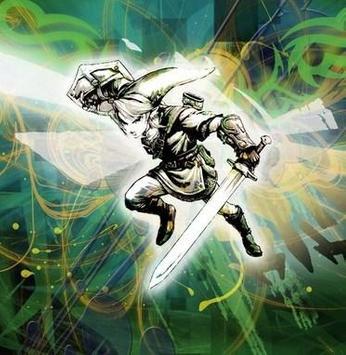 HD Wallpapers for Zelda Fans screenshot 2