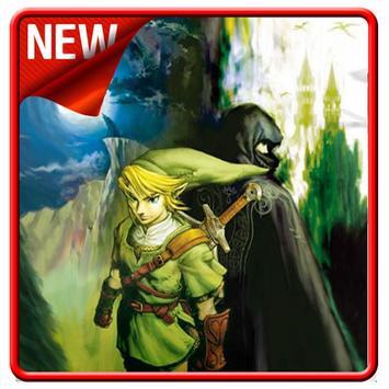 HD Wallpapers for Zelda Fans screenshot 7