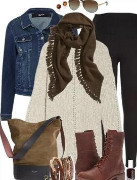 HD Teen outfit ideas screenshot 2