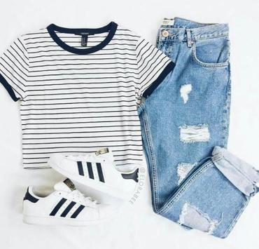 HD Teen outfit ideas screenshot 3