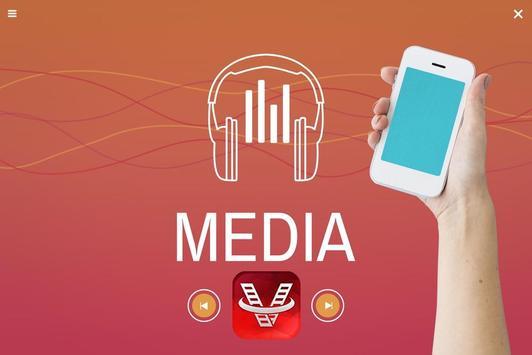 ANT Player MP3 VD Download MP4 apk screenshot