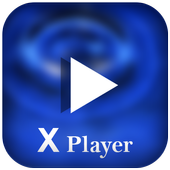 XXX Video Player - HD X Player-All Format Player icon