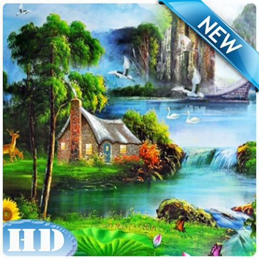 Download 810+ Wallpaper Gambar Pemandangan Yang Indah Gratis Terbaru