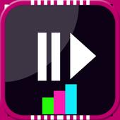 Hot Video icon