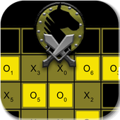 Knight's Block icon
