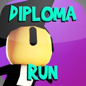 Diploma Run icon