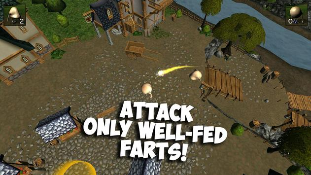 Sniffers screenshot 2