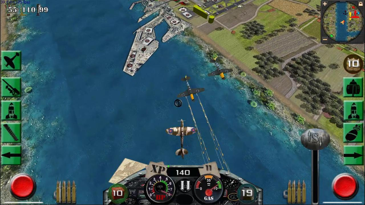 download the game warbirds