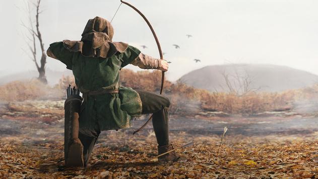 Ninja Samurai Assassin Hero IV Medieval Thief imagem de tela 10