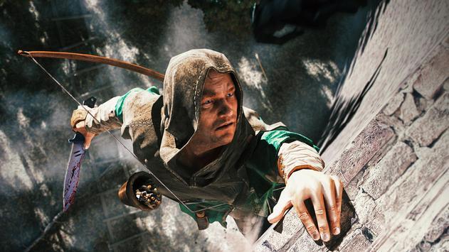 Ninja Samurai Assassin Hero IV Medieval Thief imagem de tela 16