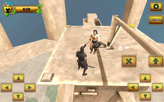 Ninja Samurai Assasin imagem de tela 10