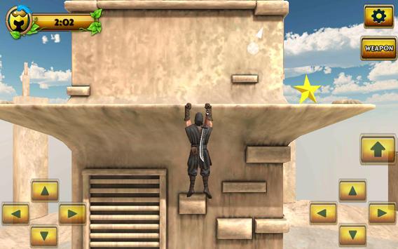 Ninja Samurai Assasin imagem de tela 12