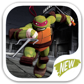 Turtle Jumper Ninja icon