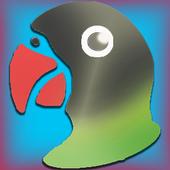 Training Lovebird icon