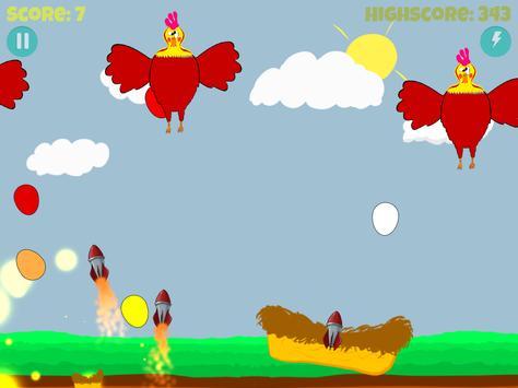 Egg Boomers apk screenshot