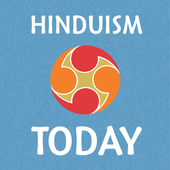 Hinduism Today icon