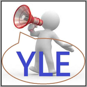 Cambridge YLE Spelling Game icon
