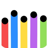 Flipped icon