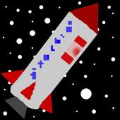 Rockety icon