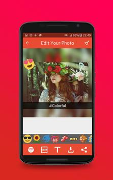 Photo Editor Collage - NEW apk screenshot