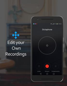 MP3 Cutter & Ringtone Maker screenshot 6