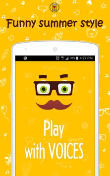 Change My Voice - Fun apk screenshot