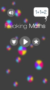 Math Workout - Math Quiz poster