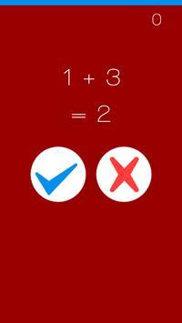 Math Workout - Math Quiz screenshot 3