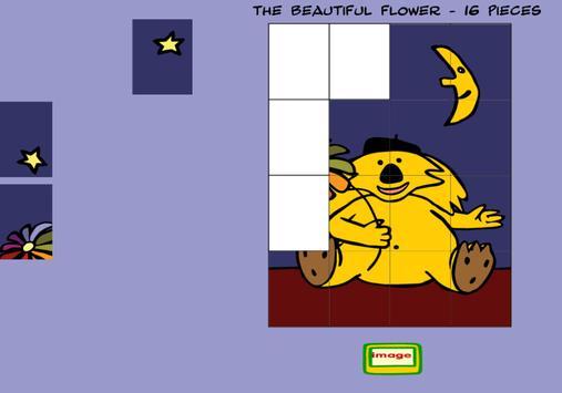Puzzles screenshot 4