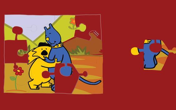 Puzzles screenshot 7