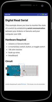 Arduino Tutorial screenshot 2