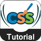 CSS Tutorial icon
