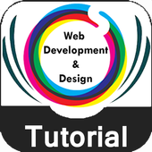 Web Design Tutorial icon