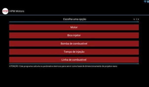 HPM Motors screenshot 9