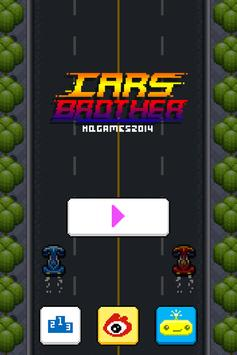 CarsBrother poster