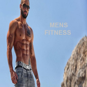 DAILY MENS WORKOUT icon