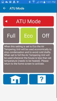 HRV Home Ventilation screenshot 4