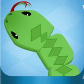 EXNAKE-fun game icon