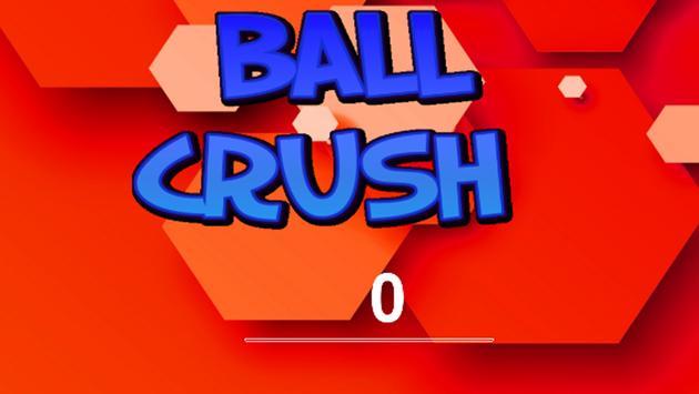 Ball Crush poster