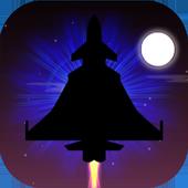 Black Jet icon