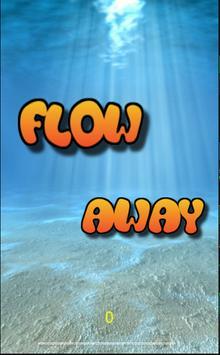 Flow Away poster